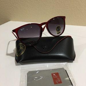 Erika Remix Sunglasses